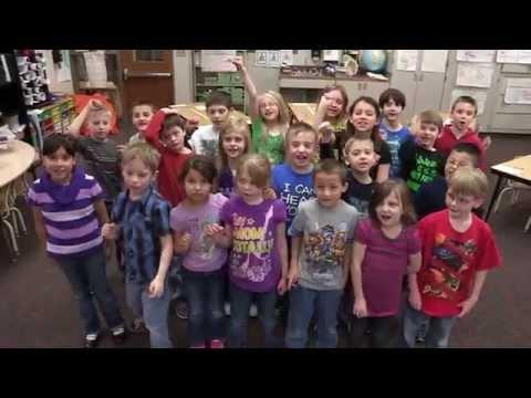 Children's Preventing Childhood Obesity Program - 2015