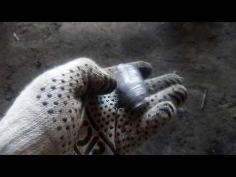 Видео изготовить рыболовную резинку