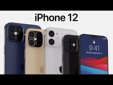 iPhone 12 –АНОНС В ОПАСНОСТИ