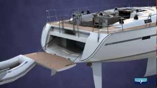 Bavaria Yachts - Cruiser 56