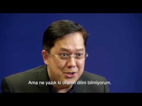QNET Türkiye Tanıtım Filmi