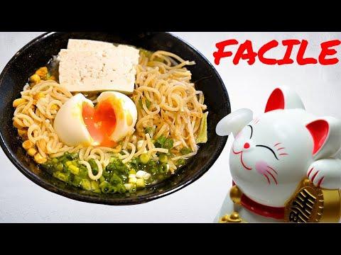 recette-japonaise-facile-:-ramen-instantanée-v1---j'ai-pi-faim-#1