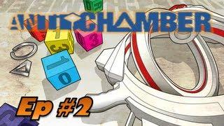 AntiChamber EP#2 - I