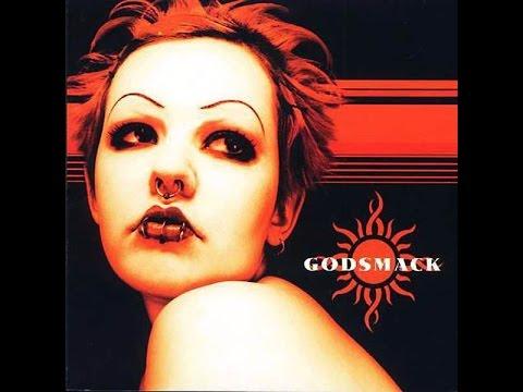 GodSmack-GodSmack (Full Album-Uncensored)