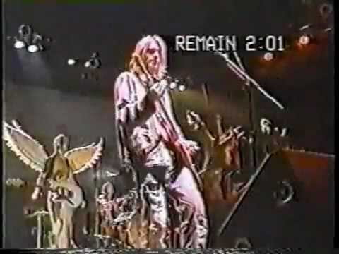 A report about the death of kurt cobain