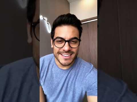 Carlos Rivera instagram live 10/04/18 #MeMuero