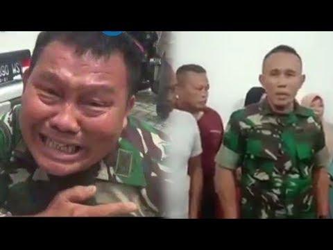 Klarifikasi Pihak Rumah Sakit Tentara Terkait Video Anggota TNI yang Ngaku Tak Dilayani dengan Baik