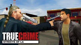 True Crime: Streets Of LA - Alternative Episode #7 - Blood Money