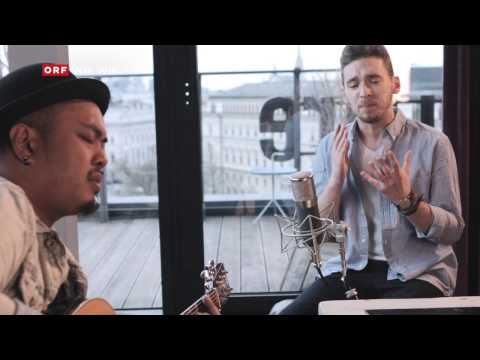 Nathan Trent - L'essenziale (ESC Acoustic Cover)
