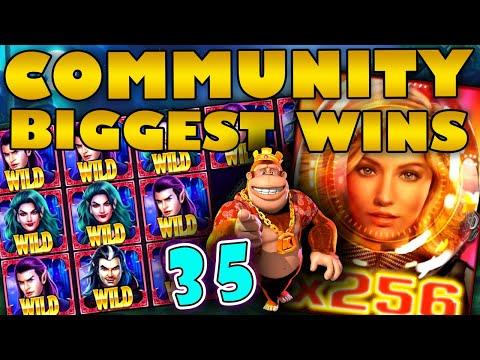 Community Biggest Wins #35 / 2019