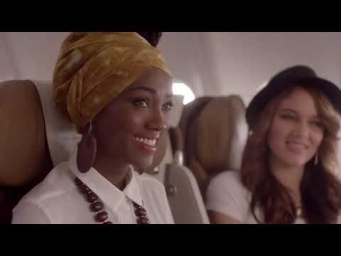South African Airways - Was es bedeutet afrikanische Wurzeln zu haben