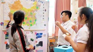 Publication Date: 2020-11-11 | Video Title: JCCTM-191011-中國周攤位