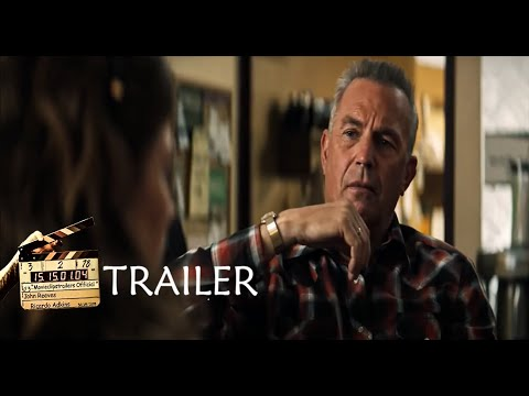 Let Him Go Trailer #1 (2020) |  Kevin Costner, Diane Lane, Jeffrey Donovan / Thriller Movie HD