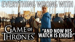 everything-wrong-with-game-of-thrones-and-now-his-watch-is-ended