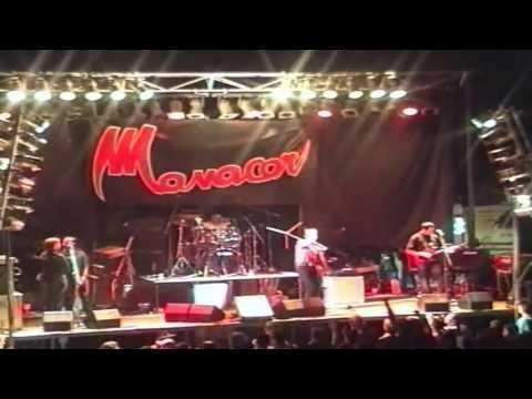 Manacor en Castrocontrigo 1994