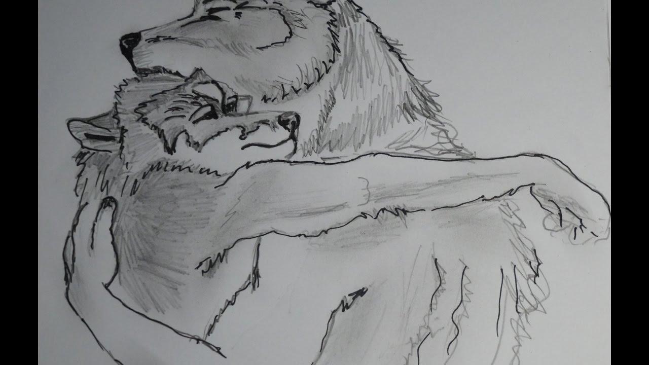 Как сделать из фото арт карандашом