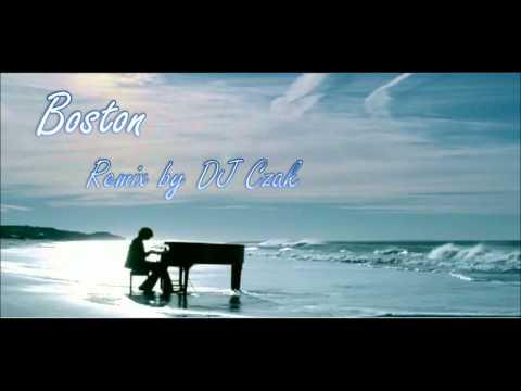 Augustana-Boston (Instrumental hip-hop/pop remix by DJ Czak)
