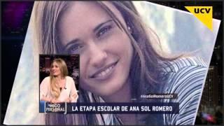 [Algo Personal] Ana Sol Romero - 29.09.15 - Capítulo 153