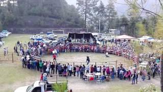 Repeat youtube video Gran Jaripeo en Santiago Comaltepec Fiesta Patronal 2016