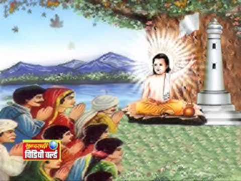 Chola Ke Bheetar Tor - Satnam Sakchi No. 1 - Bhagwati Tandeshwari - Chhattisgarhi Panthi Song