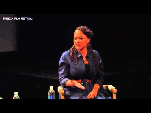 Ava DuVernay on Her Responsibility as a Black Woman Director