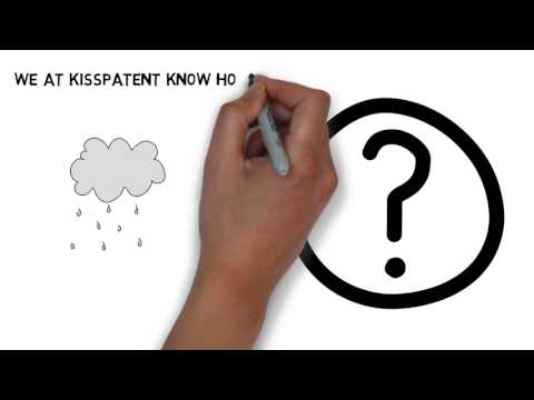 How the patent process works? - explainer