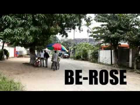 be-rose if i was an angel
