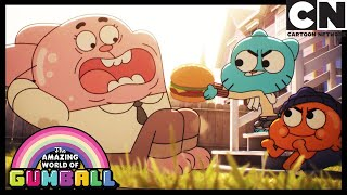 All Of Your Favorite Bits | Gumball | Cartoon Network