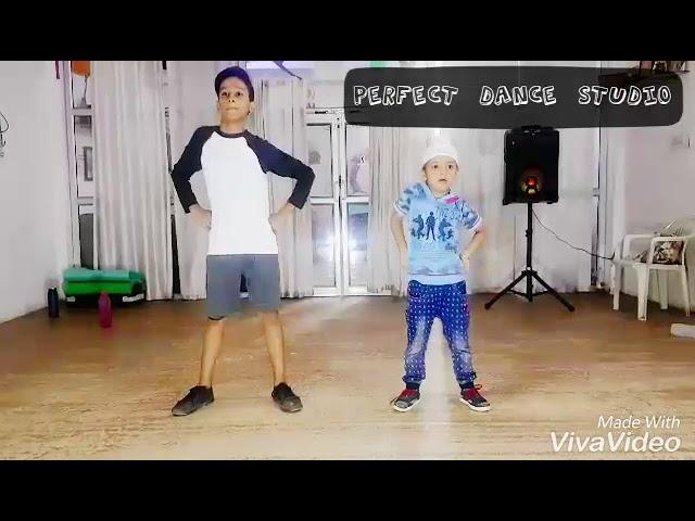Trippy trippy Bhoomi dance by perfect dance studio