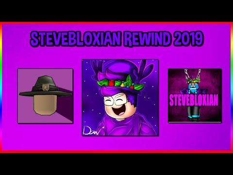 Stevebloxian Rewind 2019