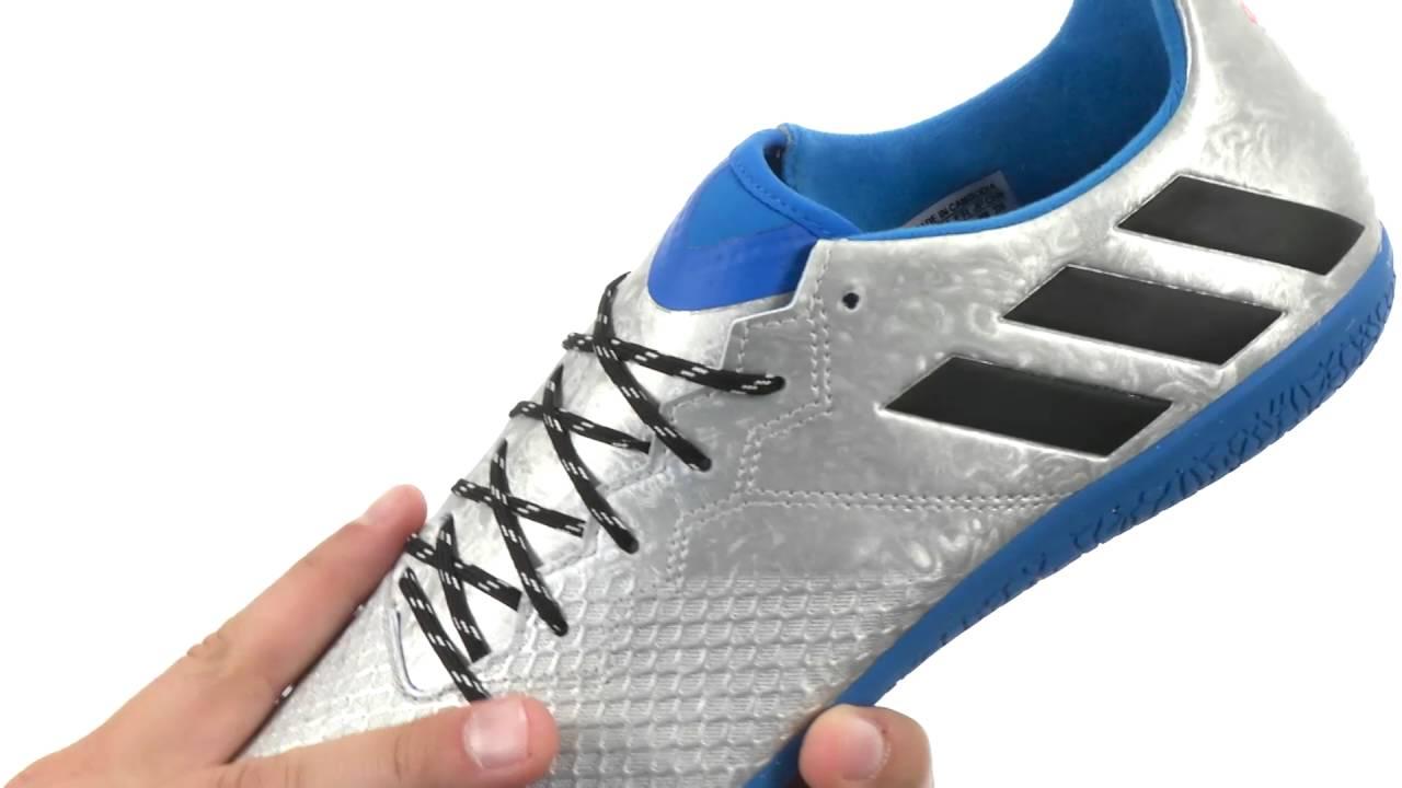 de5b0c929051 adidas Messi 16.3 IN SKU:8713893 - YouTube
