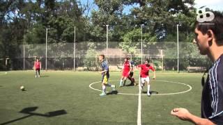 Финал. Детско-юношеская футбольная лига