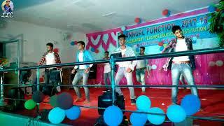 Gambar cover Aaa Suna Gharu Bahari Aa  4K Dance video ||👌|| Perform by ETEI Fakirpur,Keonjhar 's Desi Boyzz||👌