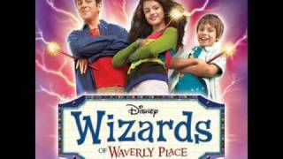 everything is not what it seems - selena gomez [ wizards of waverly place theme ]