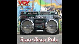 Voy Anuszkiewicz - Stare disco polo (audio edition)
