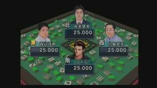 Mahjong Video Games-Part 2: Console Games Overview