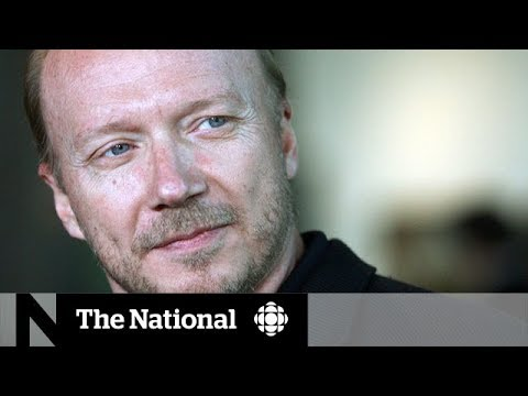 Paul Haggis denies allegations of rape and sexual assault