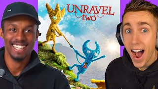 PSA 10 Umbilical Cord! Miniminter x AstroJordz Part 1 (Unravel 2)
