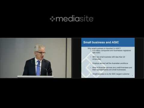 small business roadshow navigating the maze of regulation youtube