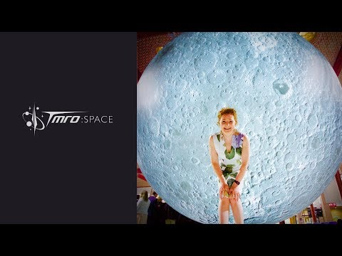 Space: Why we need to humanize space exploration - Orbit 11.11