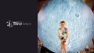 TMRO:Space - Why we need to humanize space exploration - Orbit 11.11