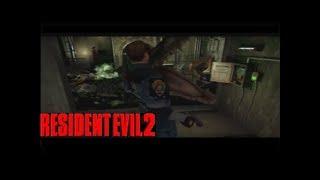 RESIDENT EVIL 2 #10 - Eu Encontrei a Ada Com Crocodilo Gigante (PC Pro Gameplay em Português)