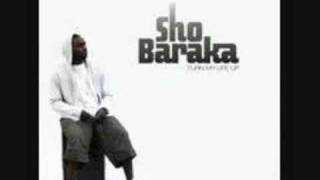 Sho Baraka ft. Lecrae- Catch Me At The Brook LYRICS