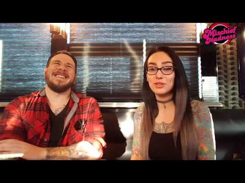Within the Ruins Interview- Ladies of Metal