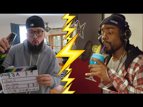 db7e6383ac7dcc WE MADE A COMMERCIAL WITH WALE! - YouTube