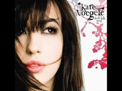 Kate Voegele ♥ Kindly Unspoken (INSTRUMENTAL/KARAOKE)