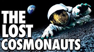 10 Greatest Space Conspiracies