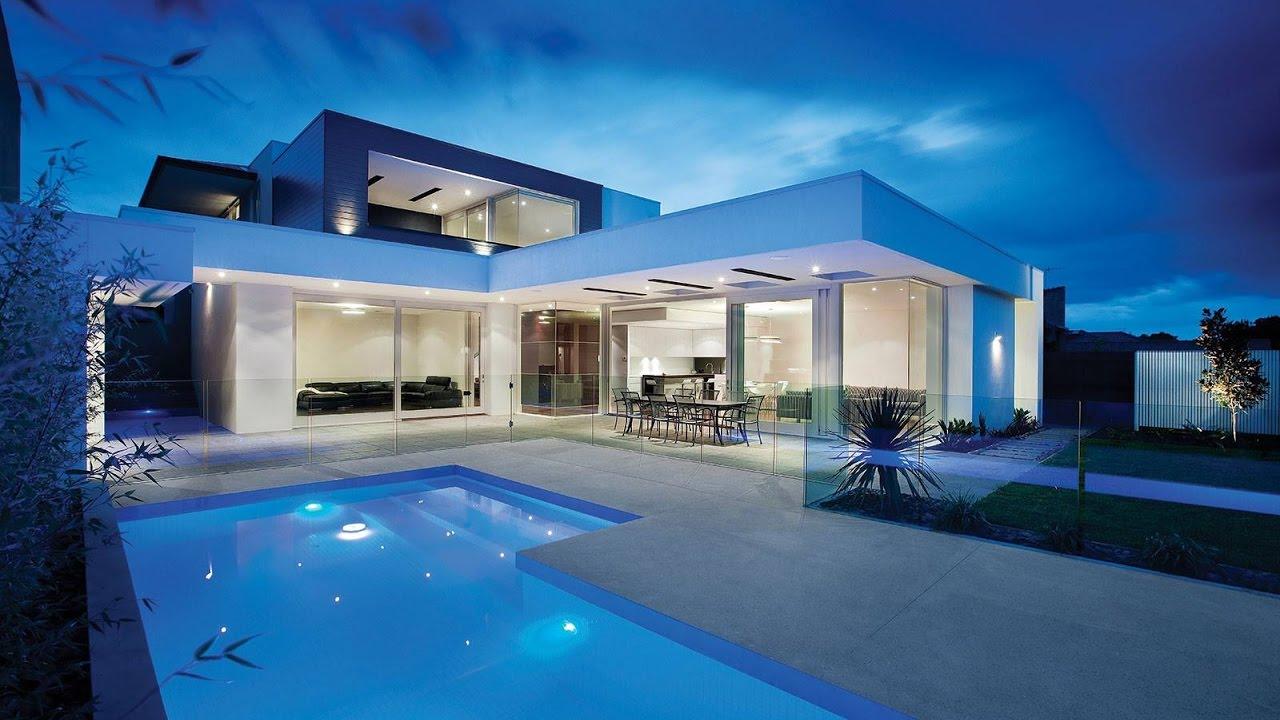 la maison la plus luxueuse des etats-unies 250 millions $ - youtube
