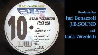 Baixar SPACE WARRIOR Space war