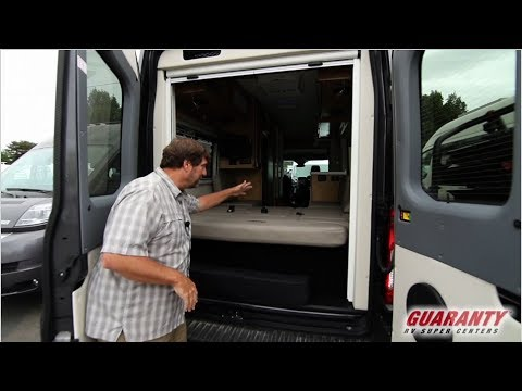 2019 Coachmen Crossfit 22 C Class B Camper Van • Guaranty.com